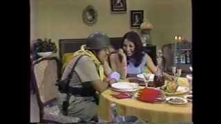 getlinkyoutube.com-Los Polivoces - Agallón Mafafas y Juan Garrison - La cena.