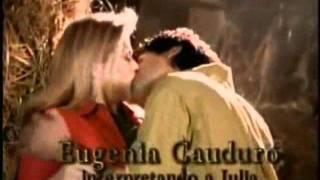"""getlinkyoutube.com-Telenovela """"Niña amada Mia"""" Entrada, transmitida por MEGA (Chile)"""