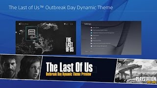 getlinkyoutube.com-The Last Of Us Outbreak Day Dynamic Theme Preview