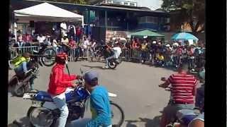 getlinkyoutube.com-Moto Pirueta En Los Teques 17/02/2013 @ Junior Pirueta