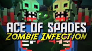 getlinkyoutube.com-Ace of Spades Zombie Infection w/ AntVenom