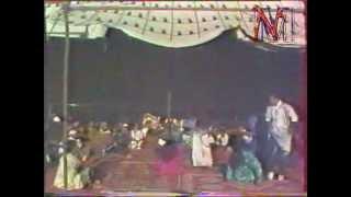 getlinkyoutube.com-عمر الموكي رفقة الشيخة لكبيرة الخادم  سنة 1986 ببرشيد
