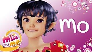 getlinkyoutube.com-Mia and me - Introducing myself: I'm Mo!