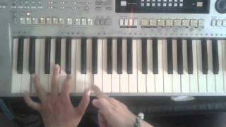 getlinkyoutube.com-hướng dẫn cách bỏ hợp âm một cách logic cho bàn tay trái