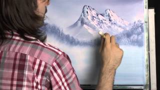 getlinkyoutube.com-Winter Classic - Painting Lesson