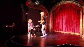 Porno Act 04: Dick Move 08.29.15
