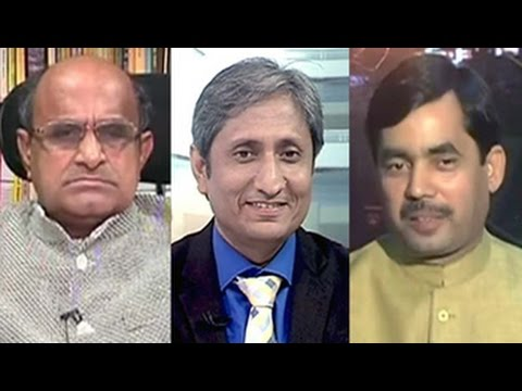 Bihar elections to be the test of strength of the new Janata Parivar?