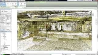 getlinkyoutube.com-Revit and Point Clouds
