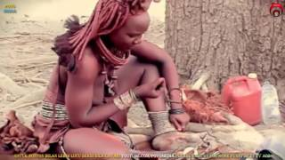 getlinkyoutube.com-Namibia Himba Tribe: African Tribes Life, Culture, Traditions, Ritual & Ceremonies Documentary P2