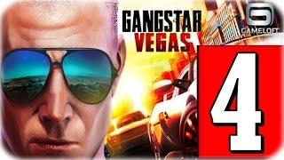 getlinkyoutube.com-Vegas Gangsteri #4 - Kumarhane   Para Hilesi