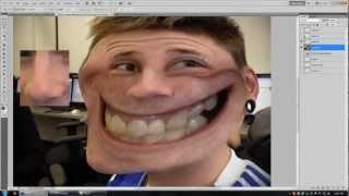 getlinkyoutube.com-Real Life - Trollface