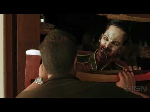 Dead Island - Official Trailer