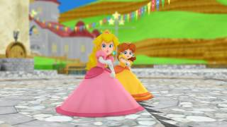 [MMD X Super Mario] Peach & Daisy Dance To 'Die Young' (Request #4 From Erika)