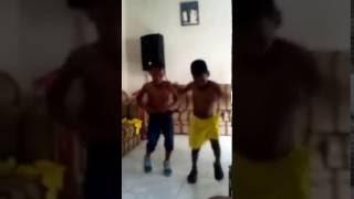 Salsa choke Suaga suaga