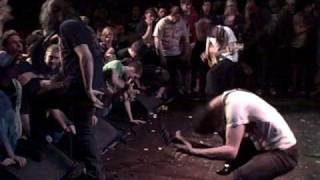 getlinkyoutube.com-Veil of Maya - Intro - Crawl Back - live in Milwaukee, WI - 03.05.09