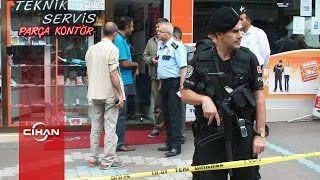 getlinkyoutube.com-Nevşehir'de Suriyelilerle esnaf kavga etti: 9 yaralı