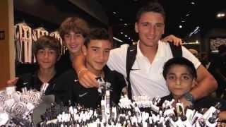 getlinkyoutube.com-Juventus Summer Camp Vinovo 2012 3° settimana.m4v