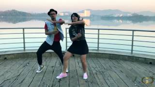 Shape of you Dance Choreography   Gaurav N Chandni   Ed Sheeran