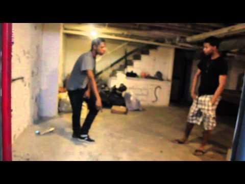 Joel Creador Aprendiendo A Bailar Dembow Doble T Y El Crok - Cla Cla Cla