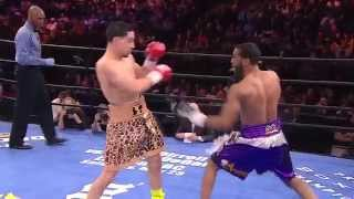 getlinkyoutube.com-FIGHT HIGHLIGHTS: Garcia vs. Peterson -- PBC on NBC