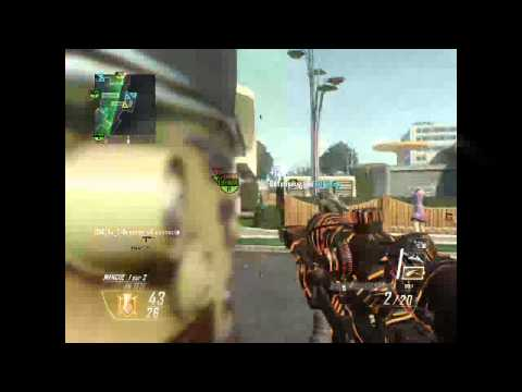 BiltOon - Black Ops II Game Clip
