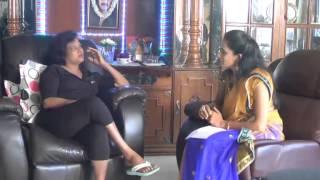 getlinkyoutube.com-Telugu Film Actor SRIHARI gari Memories from His wife Mrs. Shanthi Srihari