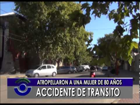 @ PARTE POLICIAL ACCIDENTE DE TRANSITO @
