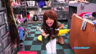 getlinkyoutube.com-Game Shakers POINTLESS DRESS-UP MONTAGE!