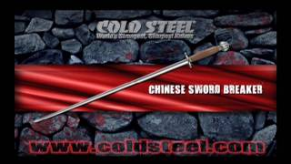 getlinkyoutube.com-Chinese Sword Breaker : Cold Steel