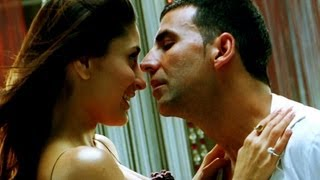 Bebo (Official Video Song) | Kambakkht Ishq | Kareena Kapoor & Akshay Kumar width=