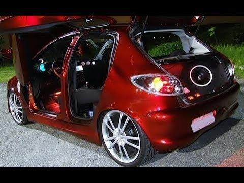 Замена тормозных колодок Peugeot 206. Обслуживание тормозной системы.