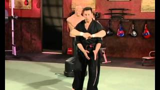 getlinkyoutube.com-Scott Roger Volume 3: Pressure Point Knockouts: Simple Attacks part 3