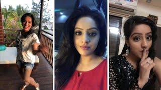 Deepika Singh Dubsmash | Deepika Singh Musically compilations