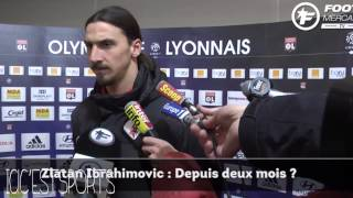 getlinkyoutube.com-Zlatan Ibrahimovic | Funny Moments | Season 2014-15