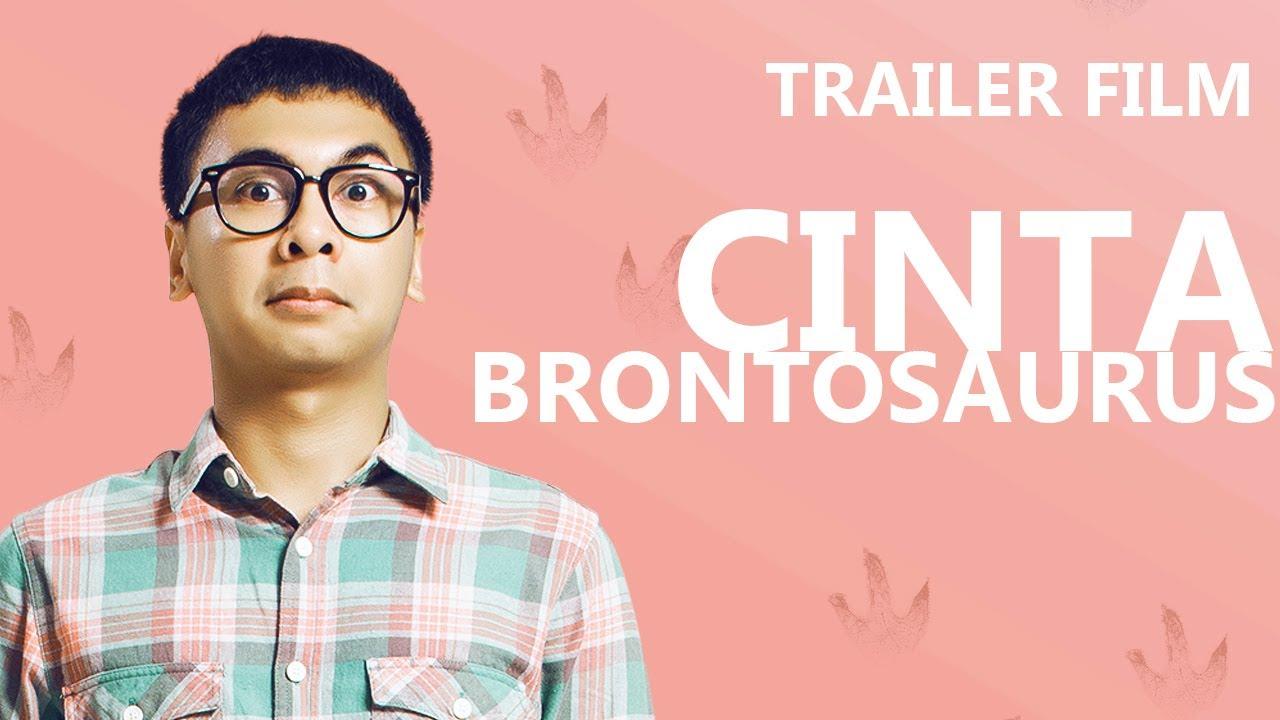 Cinta Brontosaurus akhirnya bakal tayang juga nih di bioskop. Trailernya sih kayaknya bakal lebih lucu dari kambing jantan, di tambah lg si Raditya Dika udah sukses bikin malam minggu miko. Soundtracknya HiVi loh! Tayang di bioskop 8 mei 2013!