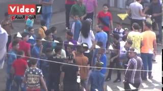 getlinkyoutube.com-التحرش الجنسى فى عيد الفطر 2017 بمصر