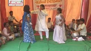getlinkyoutube.com-HD Video 2015 New Bhojpuri Song || Pyar Ke Dhaga Tu || Jitendra Kumar Yadav