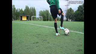 getlinkyoutube.com-TOP 5 de Jugadas para burlar a tu Rival (Futbol)