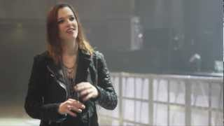 getlinkyoutube.com-Attitude Clothing EXCLUSIVE: LZZY HALE explains it all