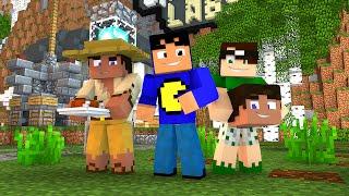 getlinkyoutube.com-Minecraft: CHUME LABS - DOWNLOAD DO MAPA!