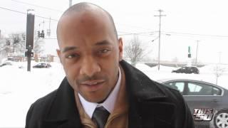 La première vidéo de prodigy depuis sa sortie de prison