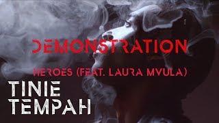 Tinie Tempah - Heroes (ft. Laura Mvula)
