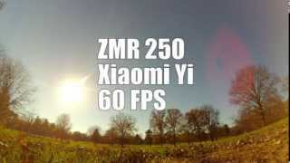 getlinkyoutube.com-ZMR 250 Xiaomi Yi 60 FPS First Look