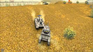 getlinkyoutube.com-TankiOnline GoldBox [Repair kit]