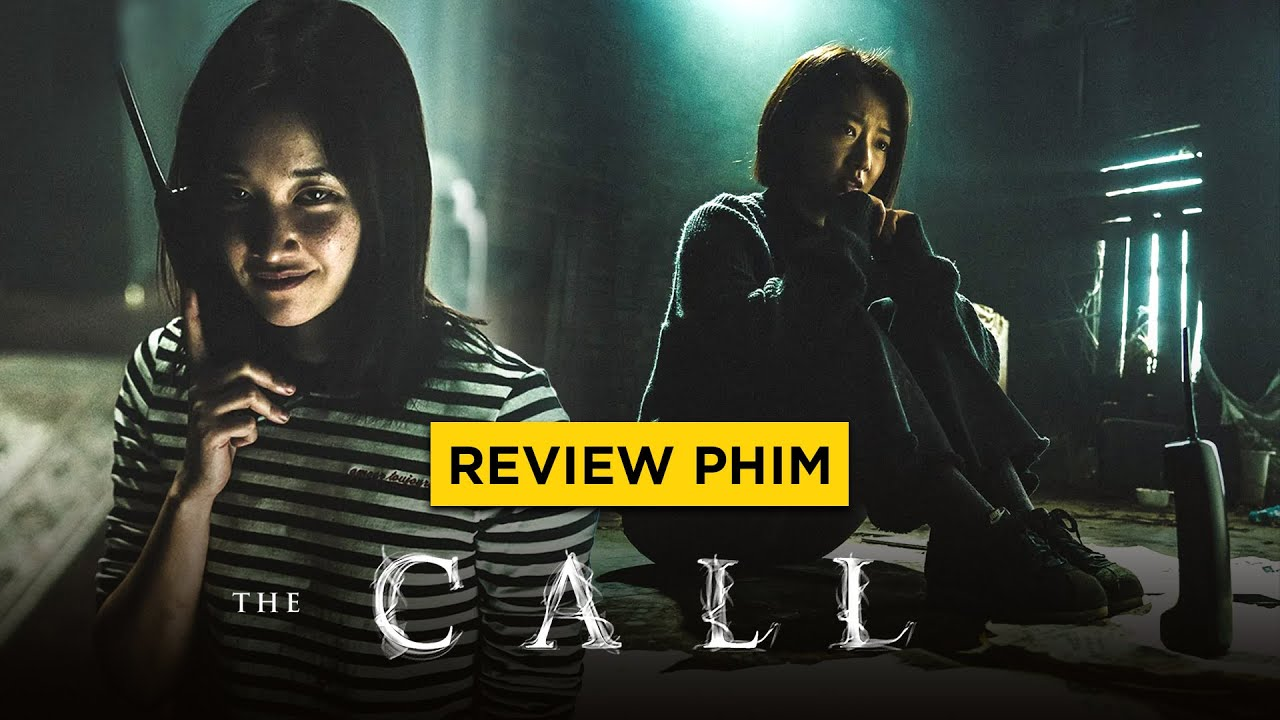 Review phim THE CALL