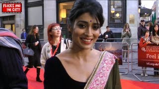 Shriya About Deepa Mehtas Midnight Children Film