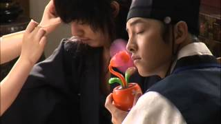getlinkyoutube.com-SungKyunKwan Scandal  MV+++ Making and NG+++