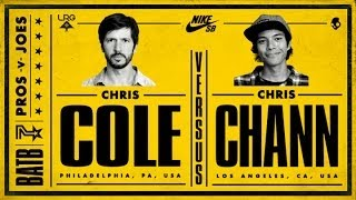 Chris Cole Vs Chris Chann: BATB7 - Round 1