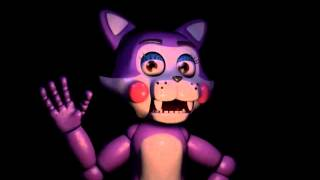 getlinkyoutube.com-Five Night At Freddy's Candy song