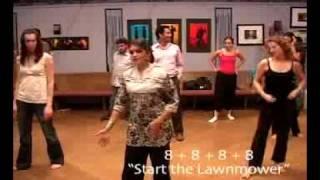 "getlinkyoutube.com-""Jai-Ho"" Dance Instructions"
